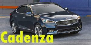 Защита картера двигателя для Kia Cadenza