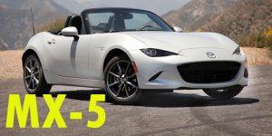Защита картера двигателя для Mazda MX-5
