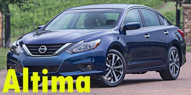 Защита картера двигателя для Nissan Altima