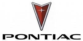 Багажники на крышу - Pontiac