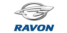 Фаркопы для Ravon