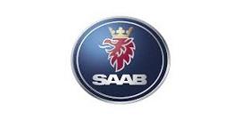 Защита картера двигателя для Saab
