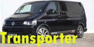 Фаркопы для Volkswagen Transporter