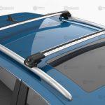 Багажник на рейлинги Turtle Air 1 (комплект 2 шт.)