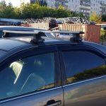 Багажник на крышу D lux